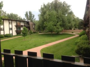 Parkwood 1 Bed Condo